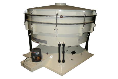 Tumbler Sieve Machine